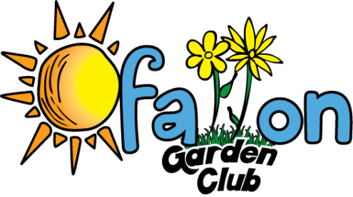 O'Fallon Garden Club Logo